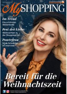 myshopping; magazin; online magazin; magazin seiersberg; centermagazin;