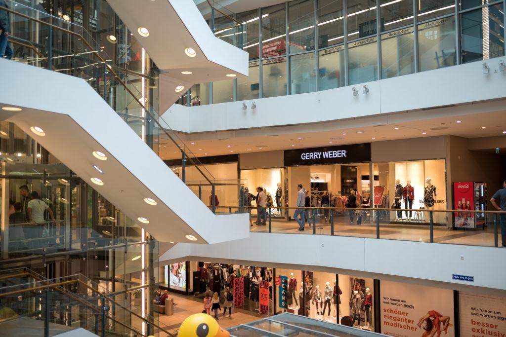 Mall Shopping City Seiersberg