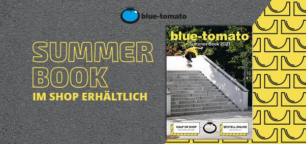 Blue Tomato Summer Book 2021